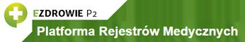 EZDROWIE- Platforma Rejestrów Medycznych
